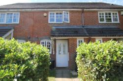 Terraced House To Let  Stevenage Hertfordshire SG1