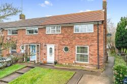 Terraced House For Sale  Welwyn Garden City Hertfordshire AL7