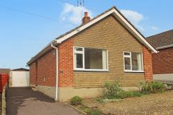 Detached Bungalow For Sale  Westbury Wiltshire BA13