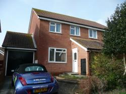 Semi Detached House To Let  Chickerell Dorset DT3