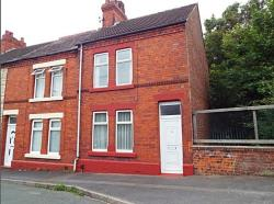 Terraced House To Let  Runcorn Cheshire WA7