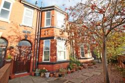 Flat To Let  Widnes Cheshire WA8