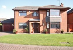 Detached House To Let  Widnes Cheshire WA8