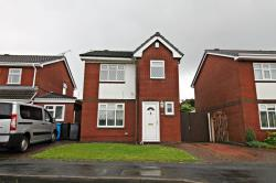 Detached House To Let Hough Green Widnes Cheshire WA8