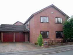 Detached House For Sale  Penketh Cheshire WA5