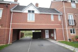 Flat To Let Upton Rocks Widnes Cheshire WA8