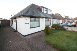 Semi - Detached Bungalow For Sale  Heathview Road Cheshire WA8