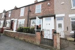 Terraced House For Sale  Widnes Cheshire WA8