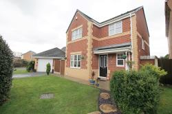 Detached House For Sale  Foxley Heath Cheshire WA8