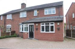 Semi Detached House To Let  Wilmslow Cheshire SK9