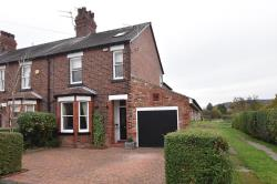 Terraced House For Sale  Alderley Edge Cheshire SK9
