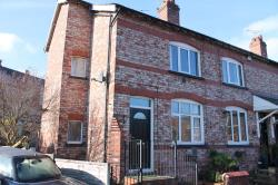 Terraced House To Let  Wilmslow Cheshire SK9