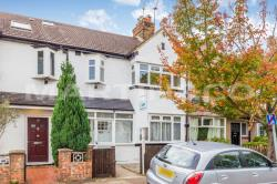 Terraced House To Let  Sandringham Avenue Greater London SW20