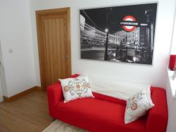 Flat For Sale  Balfour House Hampshire SO23