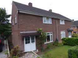 Semi Detached House To Let  Firmstone Road Hampshire SO23