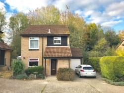 Detached House To Let Badger Farm Winchester Hampshire SO22