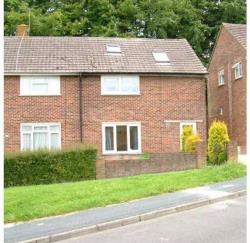 Semi Detached House To Let Winnall Winchester Hampshire SO23