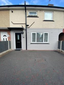 Terraced House For Sale  Wirral Merseyside CH42