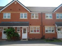 Terraced House For Sale  Wirral Merseyside CH43