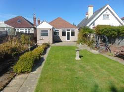 Detached Bungalow For Sale  Moreton Merseyside CH46