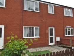 Terraced House To Let  Moreton Merseyside CH46