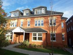 Flat For Sale  Wey Court Surrey GU22