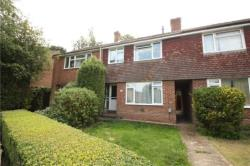 Terraced House To Let  Knaphill Surrey GU21