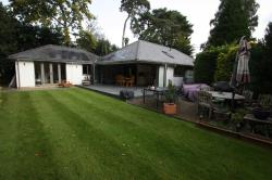 Detached Bungalow To Let  Pyrford Surrey GU22