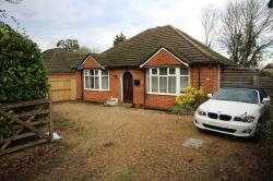Detached Bungalow For Sale  WOKINGHAM Berkshire RG41