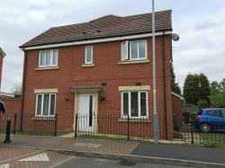 Semi Detached House To Let  Greenock Crescent Staffordshire WV4