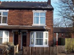 Terraced House To Let  Wolverhampton Staffordshire WV6