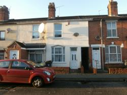 Terraced House To Let  Leicester Street Staffordshire WV6