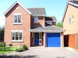 Detached House To Let  Rowntree Gardens Worcestershire WR4