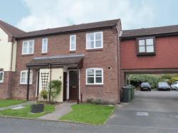Terraced House For Sale  Duck Meadow Worcestershire WR4