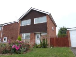 Detached House To Let  Lower Wick Worcestershire WR2