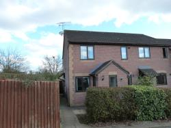 Terraced House For Sale  St Peters Worcestershire WR5