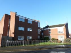 Flat To Let  Worcester Worcestershire WR1