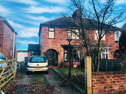 Semi Detached House For Sale  Worksop Nottinghamshire S80
