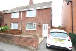 Semi Detached House For Sale  Worksop Nottinghamshire S81