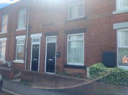 Terraced House For Sale  Worksop Nottinghamshire S80