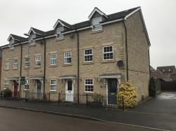 Terraced House To Let  Worksop Nottinghamshire S81