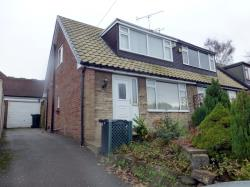 Semi Detached House To Let  Sheffield South Yorkshire S26