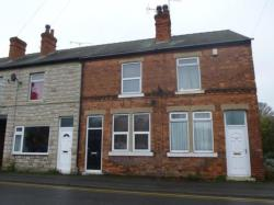 Terraced House To Let  Worksop Nottinghamshire S80
