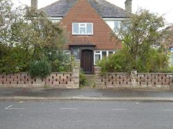 Detached House To Let  Worthing West Sussex BN14