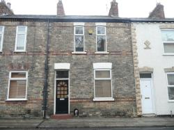 Terraced House To Let  Salisbury Terrace North Yorkshire YO26