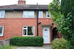 Terraced House For Sale  Clifton North Yorkshire YO30