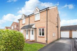 Semi Detached House To Let Clifton Moor York North Yorkshire YO30