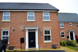 Terraced House For Sale  York East Riding of Yorkshire YO41