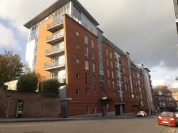 Flat For Sale  Ropewalk Court Nottinghamshire NG1
