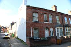 Terraced House For Sale  Southey Street Nottinghamshire NG7